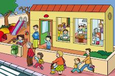 Recursos del colegio