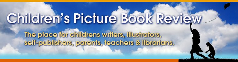 Children's Picture Book  Review