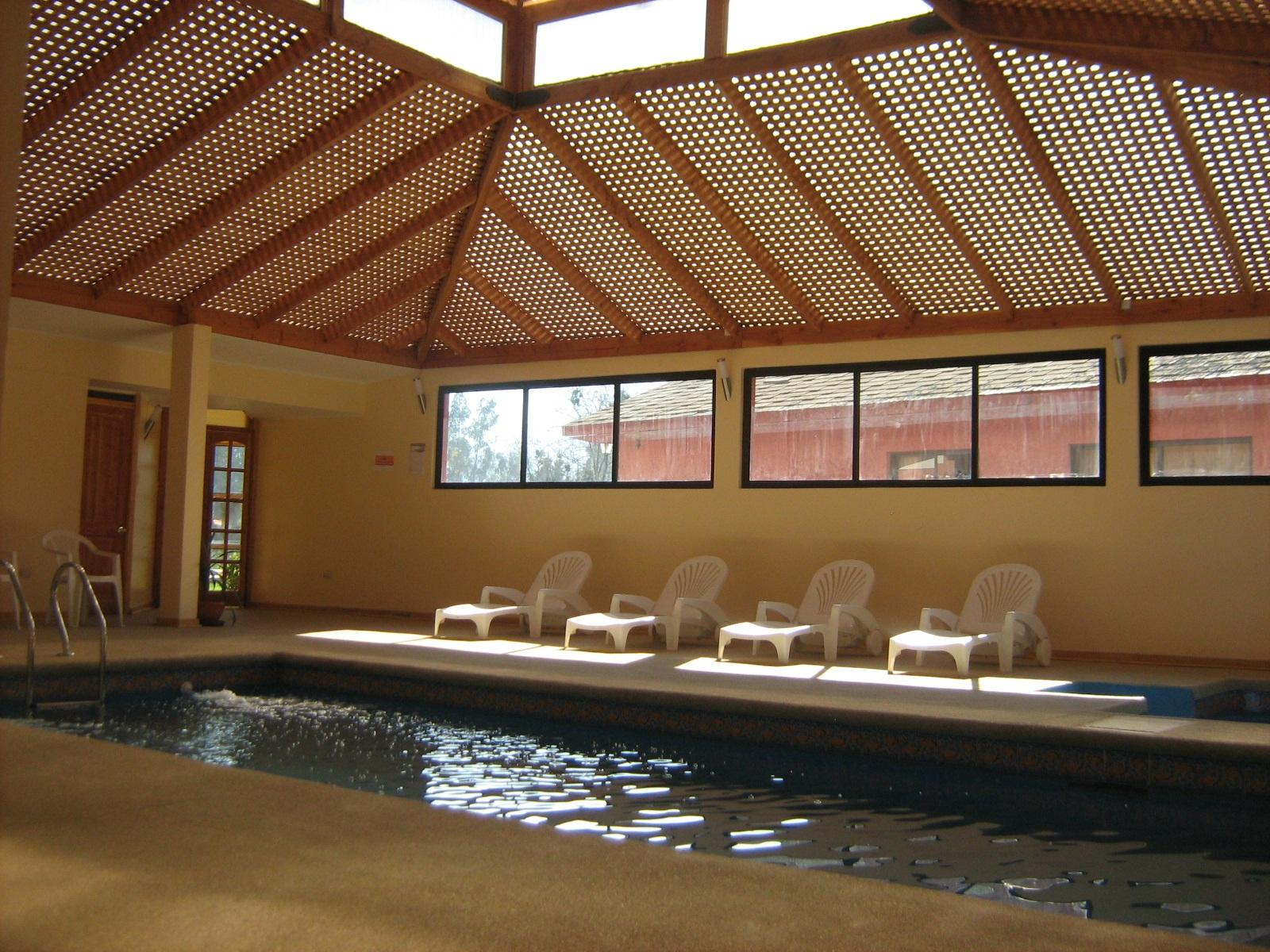 Construccion pascal hermanos ltda for Construccion piscina temperada