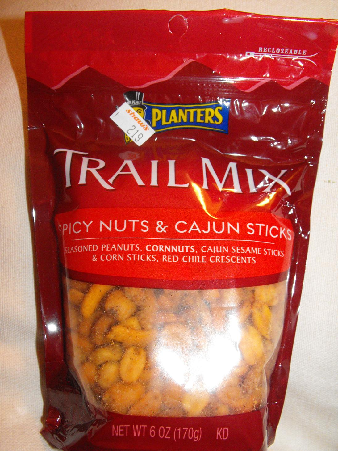 nuts trail mix planter chocolate planters watch youtube