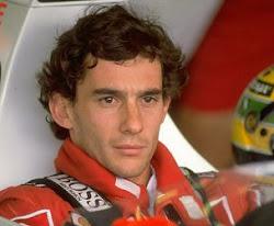 Vote em Ayrton Senna