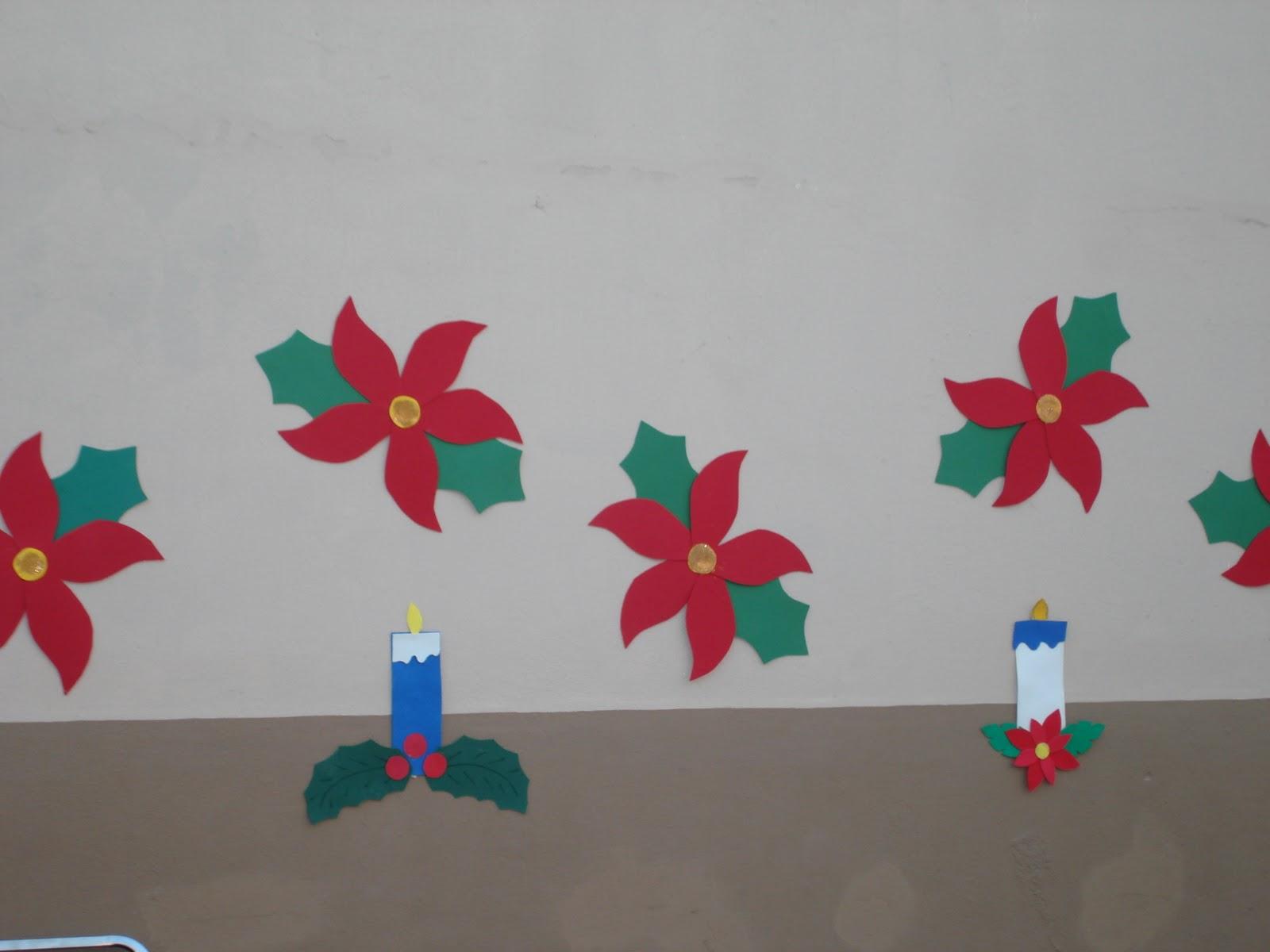 Locuasia - Como decorar el salon en navidad ...