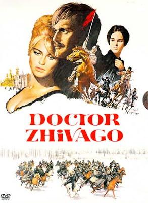 el doctor zhivago