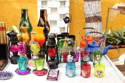 Craft Ideas Diwali Lanterns on Ideas Predominantly Indian   Festive Goodies To Enhance Your Diwali
