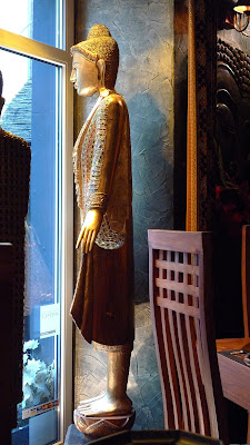 Galeria Bali w Warszawie/Bali Gallery in Warsaw