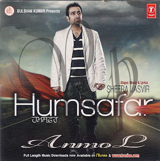 Humsafar+ +Sheera+Jasvir Humsafar   Sheera Jasvir music zone music mp3 downloads