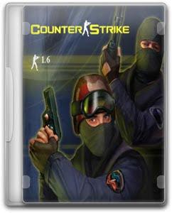 Baixar Counter Strike 1.6 Cs