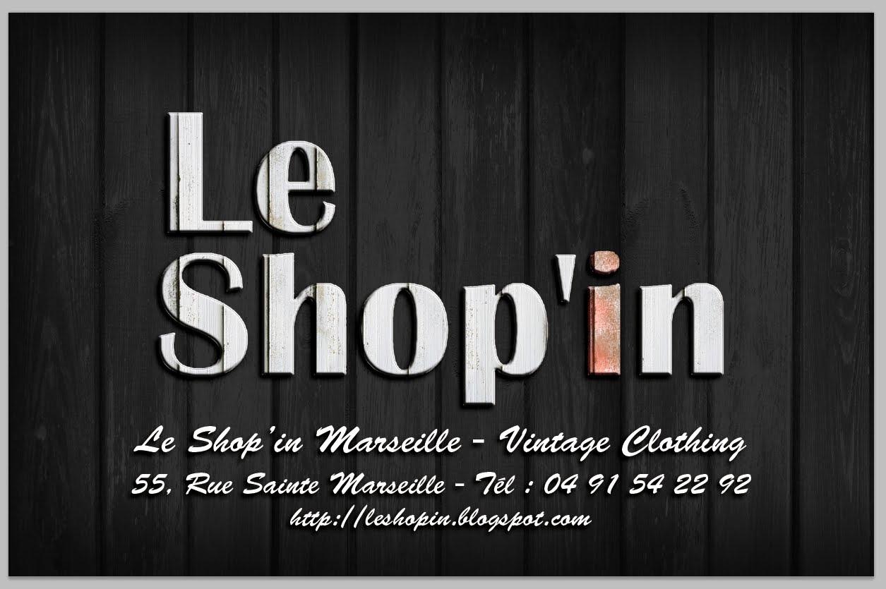 Le Shop'in