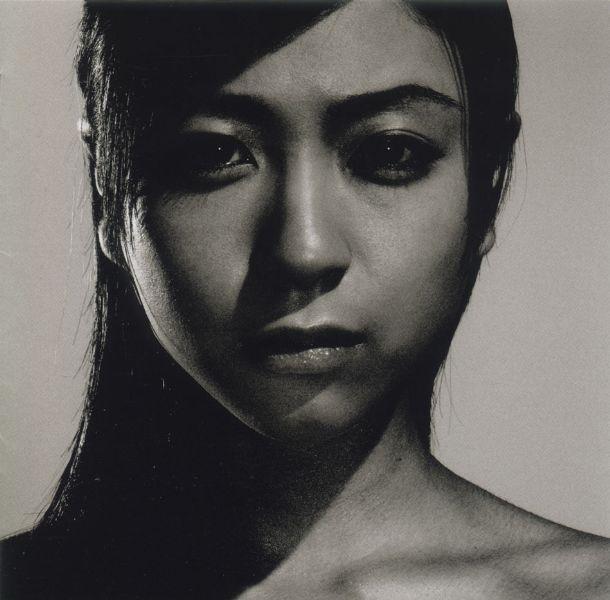 "Utada Hikaru >> álbum ""Hatsukoi"" Deep_river"