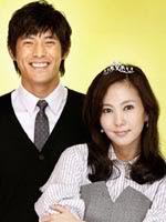 Stars : Kim Nam Joo, Oh Ji Ho, Lee Hye Young, Choi Chui Ho
