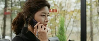Han Jun Soo tidak menjawab telp Jung Yeon.