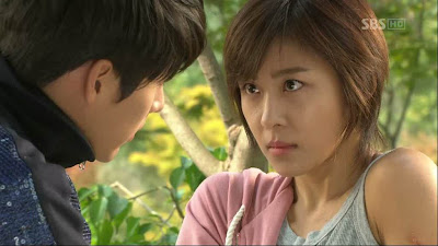Sinopsis Secret Garden Episode 2