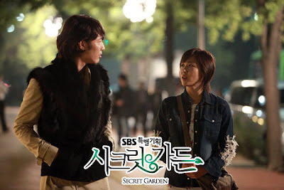 Sinopsis drama dan film korea secret garden episode 3 for Secret garden korean drama cast