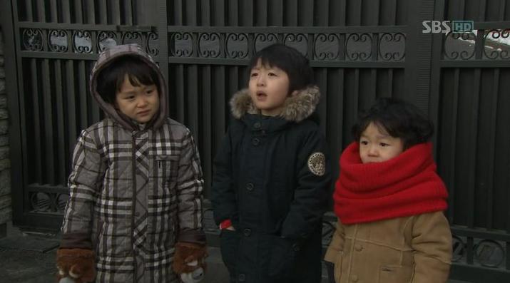 Sinopsis Drama dan Film Korea: Secret Garden episode 19