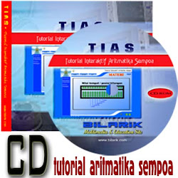 CD Tutorial Interaktif Aritmatika Sempoa