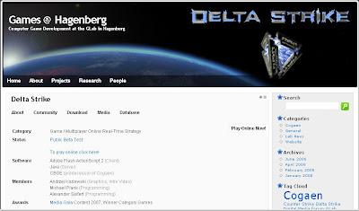 Delta Strike