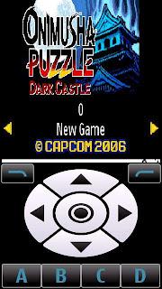 Onimusha Puzzle DarkCastle