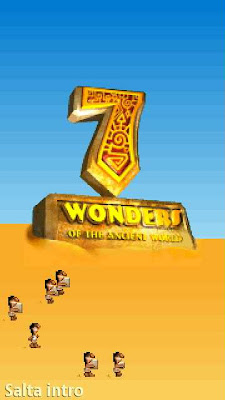 7 Wonders Nokia 5800