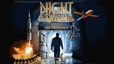 Night at the Museum Nokia 5800