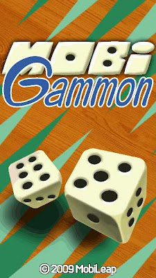 Mobi Gammon