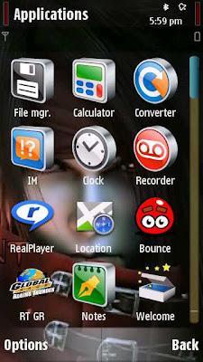 Final Fantasy Nokia N97
