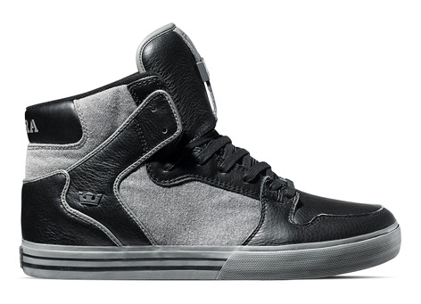 supra vaider herbst winter 2010 sneakermag the sneaker blog. Black Bedroom Furniture Sets. Home Design Ideas