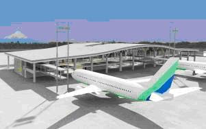 aeropuerto de chile