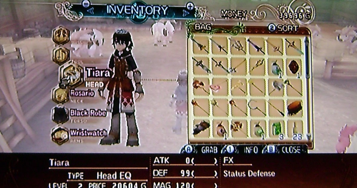harvest moon forever upgrading items in rune factory frontier rh harvestmoonforever blogspot com Rune Factory Frontier Gameplay rune factory frontier official strategy guide pdf