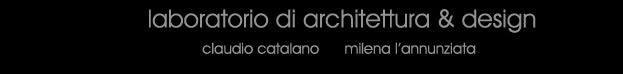 laboratorio di architettura & design