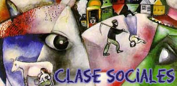 Blog clase sociales