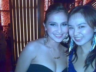 VJ Marissa, Lihat Kecantikan Dari Dua Sisi   Berita