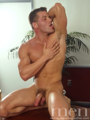 Rick and Giorgio - Gay - Rick Bauer and