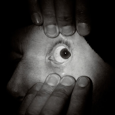 oeil homme, eye, ojo, photo © dominique houcmant