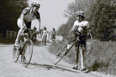 Orchies - Chemin des Prières • Paris-Roubaix