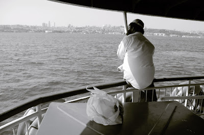 Bosphorus, Istanbul, turkey, Istanbul Bogazi - Bosporus Türkiye, le Bosphore, photo © dominique houcmant