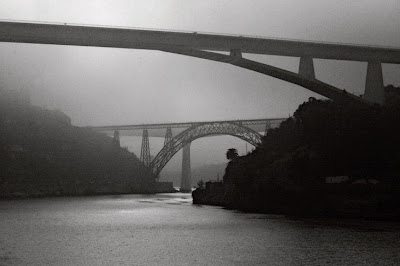 foto Ponte Maria Pia, Ponte do Infante, Porto, Douro, photo dominique houcmant, goldo graphisme