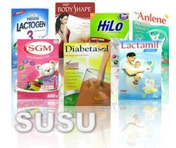 susu kesehatan