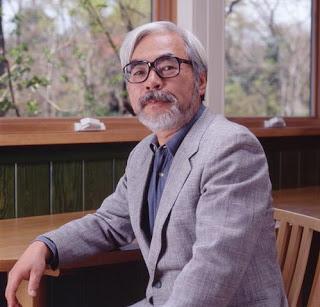 Hayao Miyazaki : fondateur du studio Ghibli