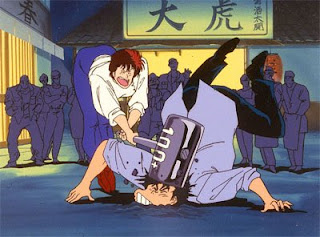 Nicky Larson - City Hunter