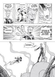 Magical Janken Pon- chapitre 1, tome 2 à télécharger