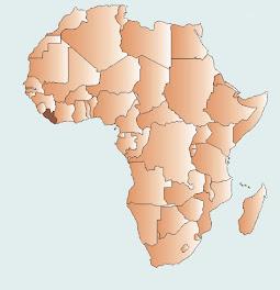 Where is Liberia?