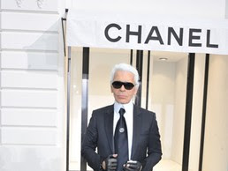 Karl Lagerfeld Buys A House in Vermont