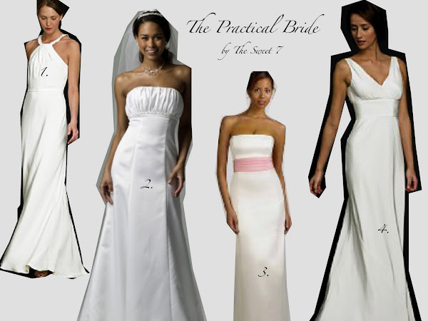 The Practical Bride