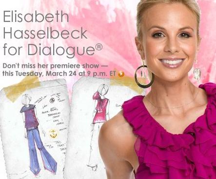 New Fashion Lines: Elizabeth & Serena