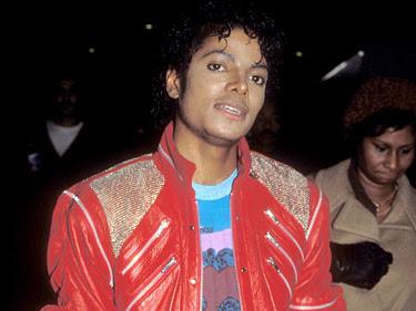 Michael Jackson: Style Icon