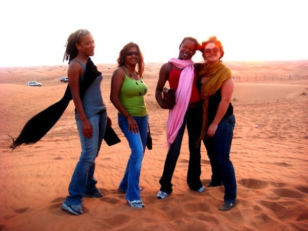 Web sites & Tours for Women Travelers