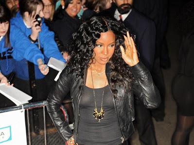Celebrity Style: Rihanna & Kelly: Leopard Boots