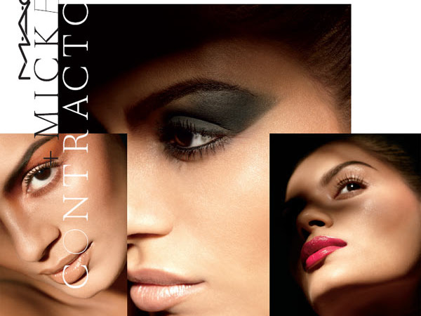 MAC & Mikey Contractor / Bollywood Collection