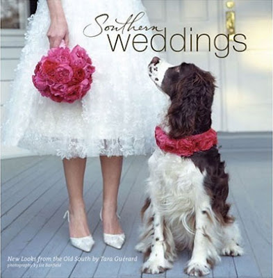 and her book Southern Weddings which I 39ve mentioned before I really