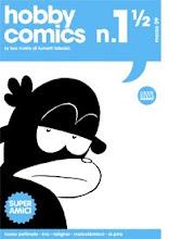 Hobby Comics 1 1/2 (ITA)